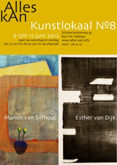 Nr8-Aff-van Dijk | van Silfhout