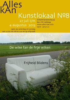 Nr8-Aff-Frijheid Blidens