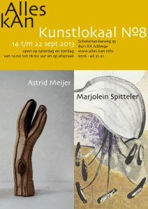 affiche Spitteler-Meijer