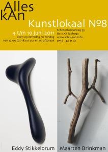 affiche Brinkman-Stikkelorum