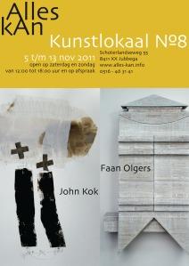 affiche Olgers-Kok