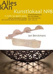 Aff-Berckmans | Cahn
