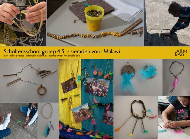 poster groep 45