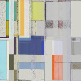 Carrie Meijer, D003, digitale prent 1/1, 14 x 14 cm.