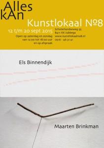 Els Binnendijk | Maarten Brinkman