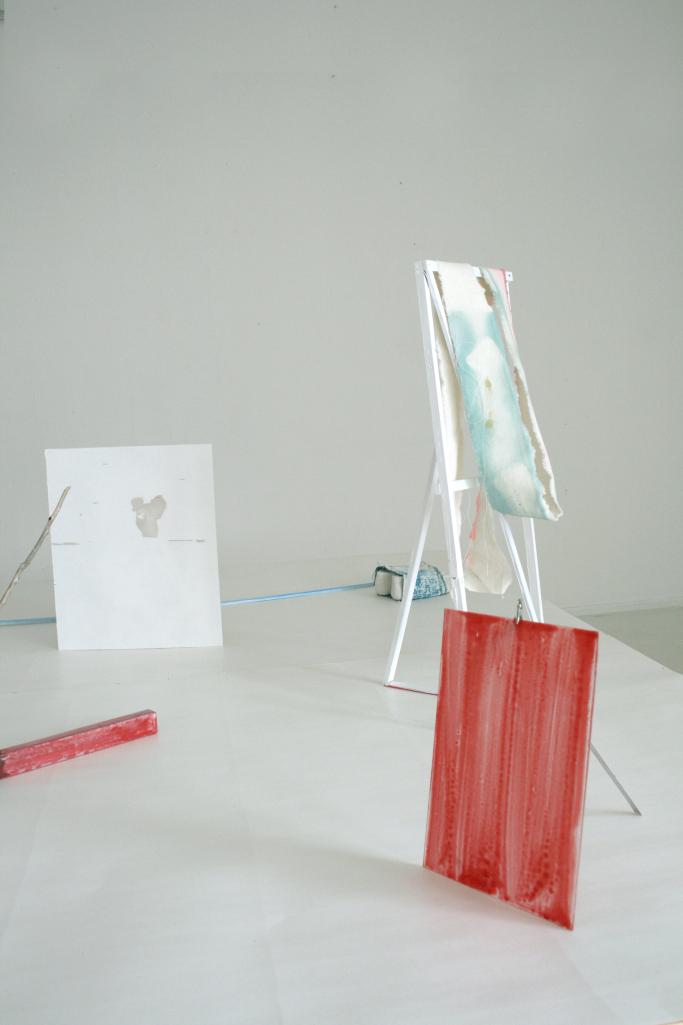 expositie Caesuur