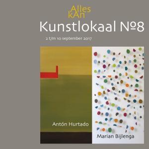 voorkant boekje Anton en Marian