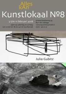affiche Gubitz-Isbarn