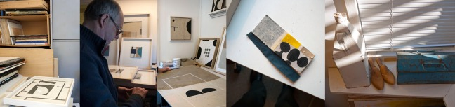 Hans Emmelkamp atelier