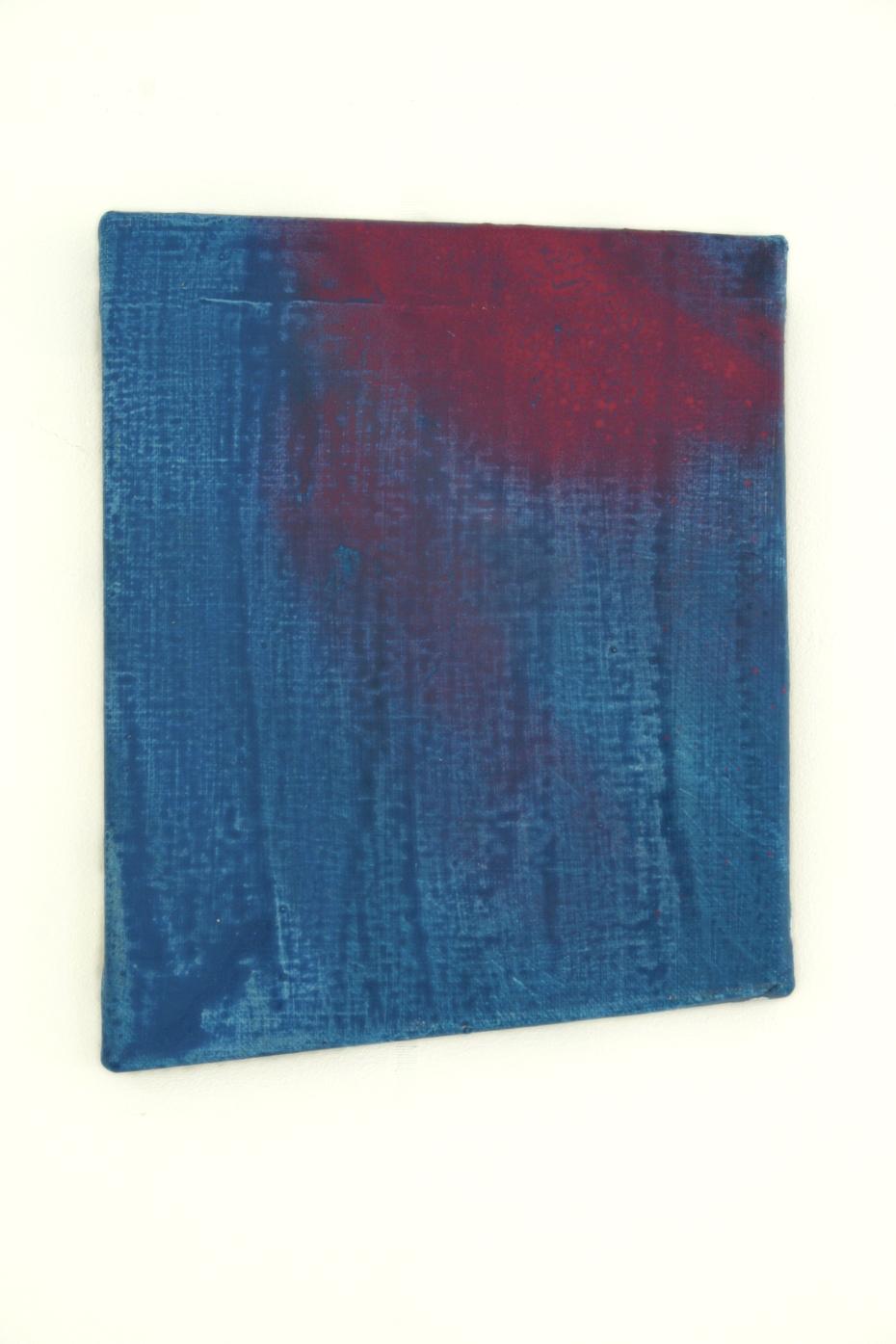 Giel Louws 30 x 24 cm 2016