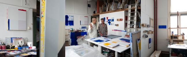 Atelier Bill kunst