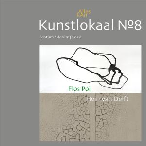 boekje Flos Pol | Hein van Delft